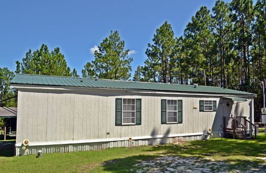 213 Dixon Lane Cheraw SC Chesterfield Co 29709 MFG Country Home with Acreage For Sale (9)