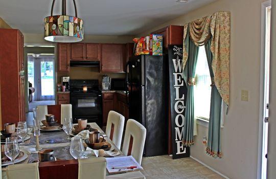 3508 W Market Street Cheraw Chesterfield County SC 29520 Brick Home For Sale (17)