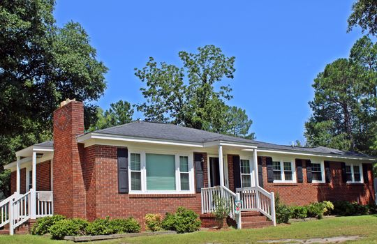 3508 W Market Street Cheraw Chesterfield County SC 29520 Brick Home For Sale (25)