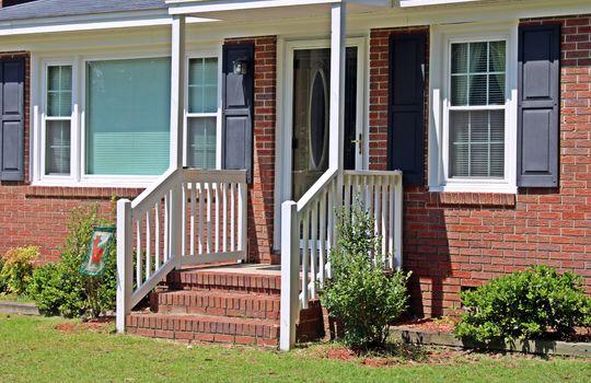 3508 W Market Street Cheraw Chesterfield County SC 29520 Brick Home For Sale (27)