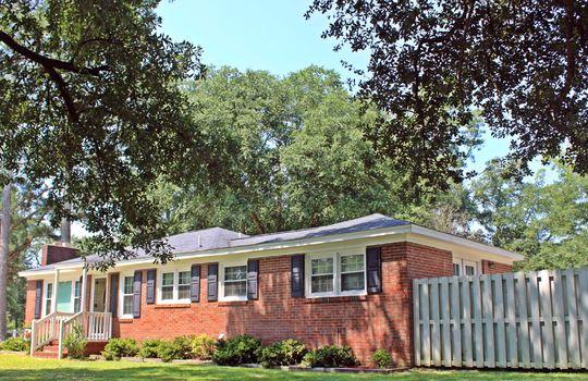 3508 W Market Street Cheraw Chesterfield County SC 29520 Brick Home For Sale (28)
