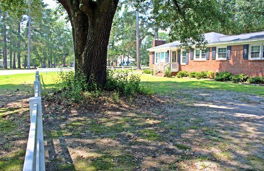 3508 W Market Street Cheraw Chesterfield County SC 29520 Brick Home For Sale (29)