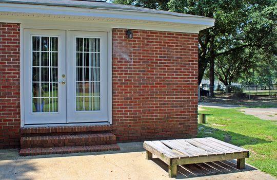 3508 W Market Street Cheraw Chesterfield County SC 29520 Brick Home For Sale (32)