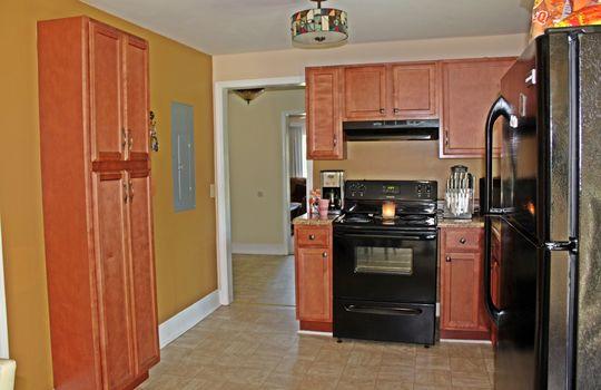 3508 W Market Street Cheraw Chesterfield County SC 29520 Brick Home For Sale (7)