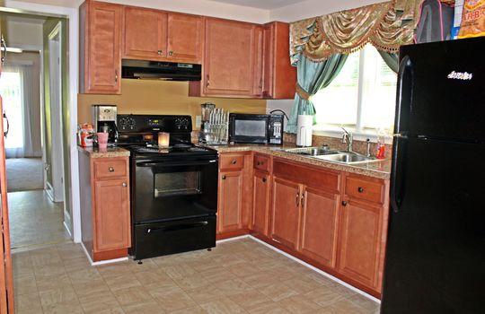 3508 W Market Street Cheraw Chesterfield County SC 29520 Brick Home For Sale (8)
