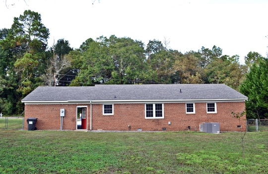 121 Redfearn Street Chesterfield SC 29709 Brick Home For Sale n