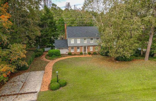 206 Elizabeth Drive Cheraw SC 29520 Home For Sale (37)