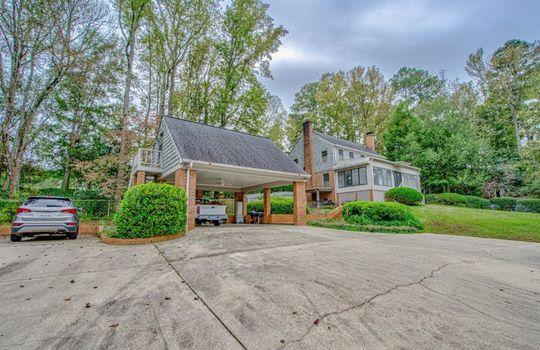 206 Elizabeth Drive Cheraw SC 29520 Home For Sale (41)