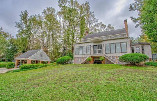 206 Elizabeth Drive Cheraw SC 29520 Home For Sale (50)