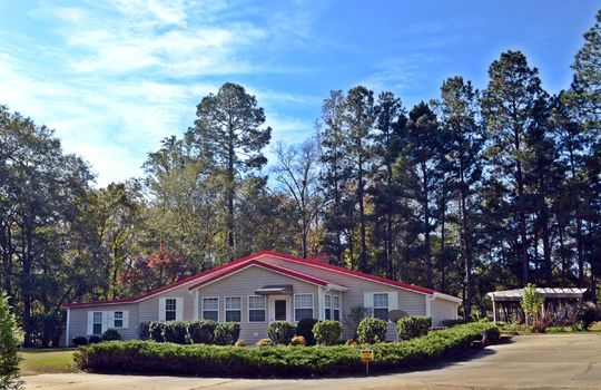 1804 Midway Road Cheraw SC 29520 Country Home Acreage For Sale (24)