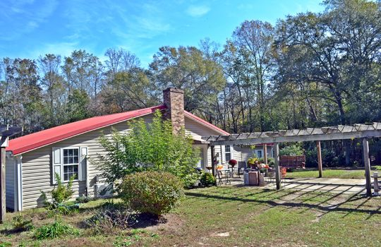 1804 Midway Road Cheraw SC 29520 Country Home Acreage For Sale (3)