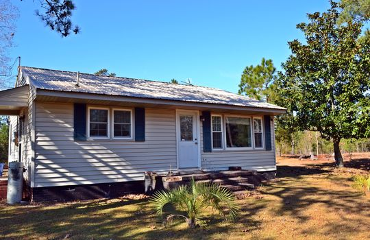 4907 Gurney Road Wallace SC Marlboro County 29596 Country Home with Acreage (11)