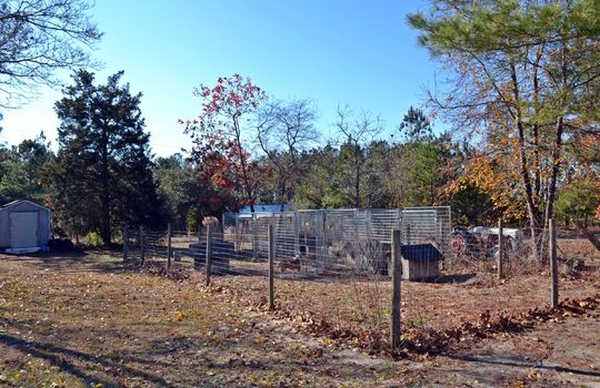 4907 Gurney Road Wallace SC Marlboro County 29596 Country Home with Acreage (15)