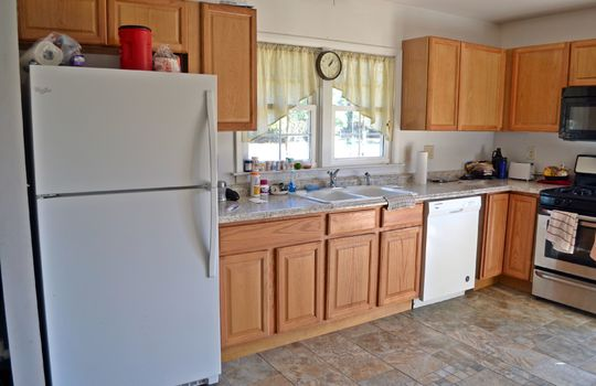4907 Gurney Road Wallace SC Marlboro County 29596 Country Home with Acreage (18)