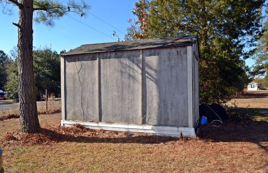 4907 Gurney Road Wallace SC Marlboro County 29596 Country Home with Acreage (23)