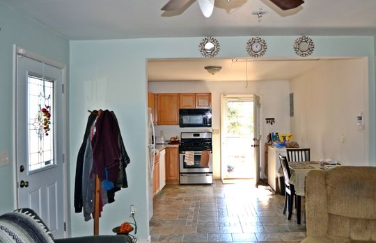4907 Gurney Road Wallace SC Marlboro County 29596 Country Home with Acreage (8)