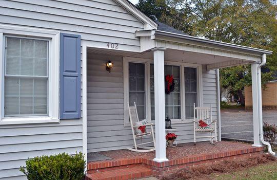 Market Street Cheraw SC 29520 Duplex For Sale (15)