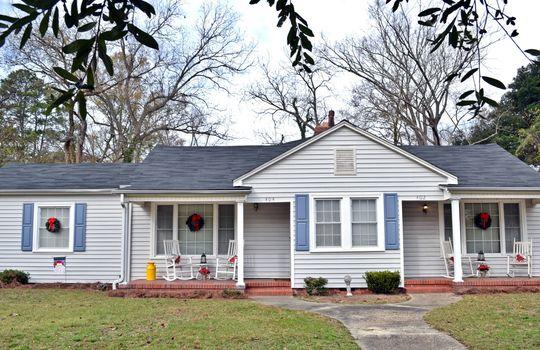 Market Street Cheraw SC 29520 Duplex For Sale (18)