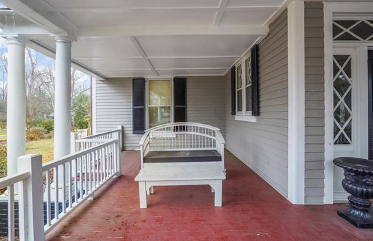 619 Kershaw Street Cheraw SC 29520 Historic District Home For Sale (10)