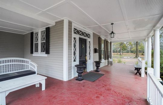 619 Kershaw Street Cheraw SC 29520 Historic District Home For Sale (9)
