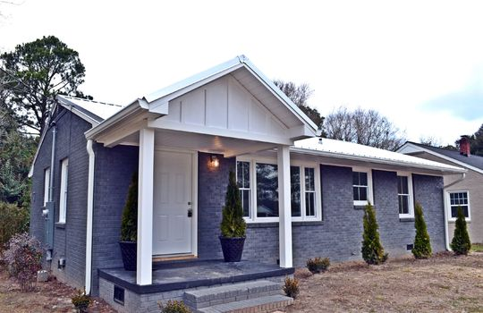 712 W Greene Street Cheraw SC 29520 Remodeled Home For Sale Chesterfield County (4)
