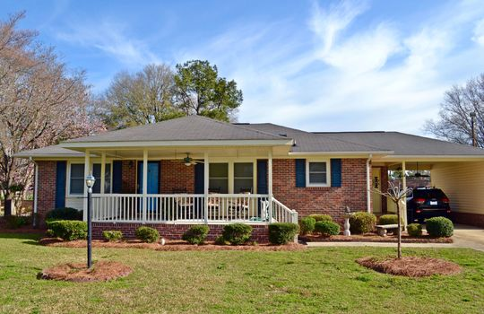 104 Brewer Street Cheraw SC Brick Home For Sale 29520 (10)