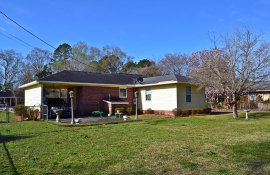 104 Brewer Street Cheraw SC Brick Home For Sale 29520 (12)