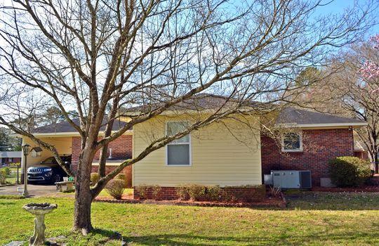 104 Brewer Street Cheraw SC Brick Home For Sale 29520 (27)