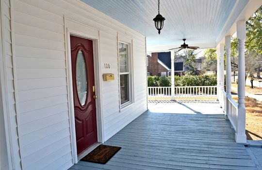 120 Third Street Cheraw SC Historic District Home For Sale (21)
