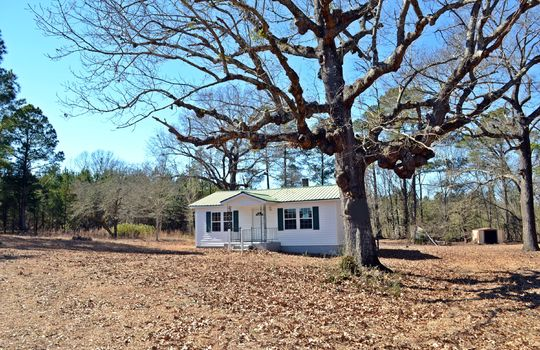1858 Brown Springs Church Road Hartsville Chesterfield County SC 29550 Country Home with Acreage For Sale (2)