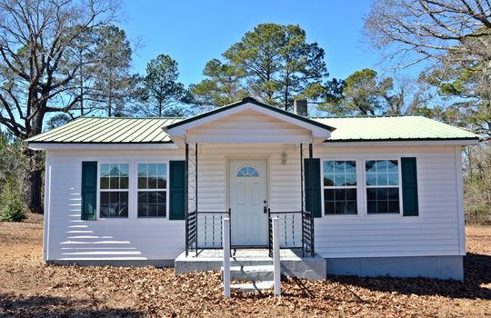 1858 Brown Springs Church Road Hartsville Chesterfield County SC 29550 Country Home with Acreage For Sale (23)