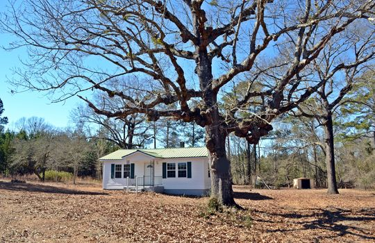 1858 Brown Springs Church Road Hartsville Chesterfield County SC 29550 Country Home with Acreage For Sale (29)