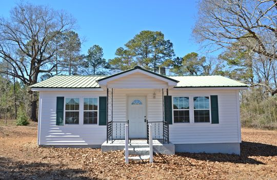 1858 Brown Springs Church Road Hartsville Chesterfield County SC 29550 Country Home with Acreage For Sale (5)
