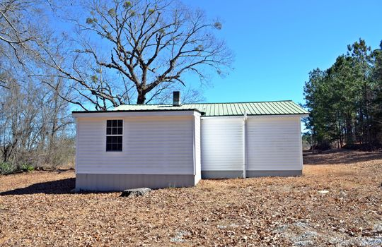 1858 Brown Springs Church Road Hartsville Chesterfield County SC 29550 Country Home with Acreage For Sale (8)