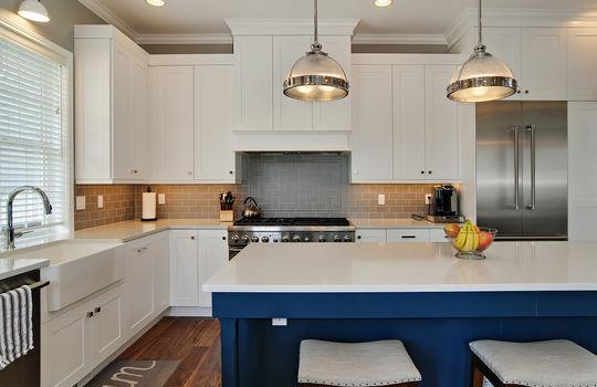 4441 229th pl. Kitchen