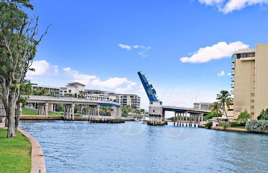 Boca Raton Intracoastal