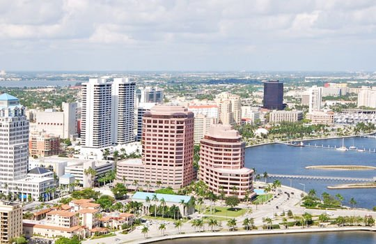 West Palm Beach Intracoastal homes for sale