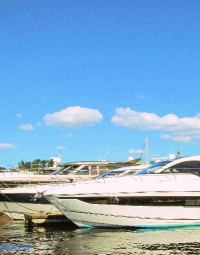 Boating Lifestyle