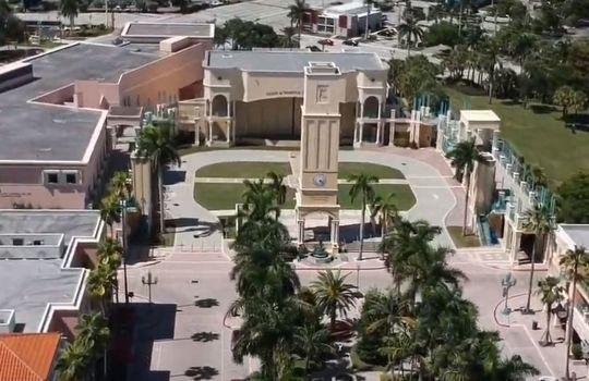 Mizner downtown Boca Raton Florida1