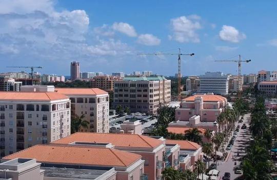 Mizner downtown Boca Raton Florida3