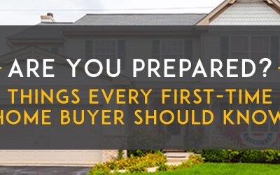 6 Little Known First Time Buyer Facts That Can Help You Buy A Home