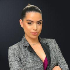 Catherine Perales