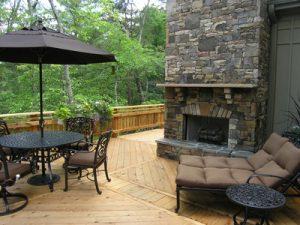 Luxury 12 deck room