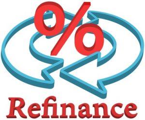 Refinance home mortgage loan