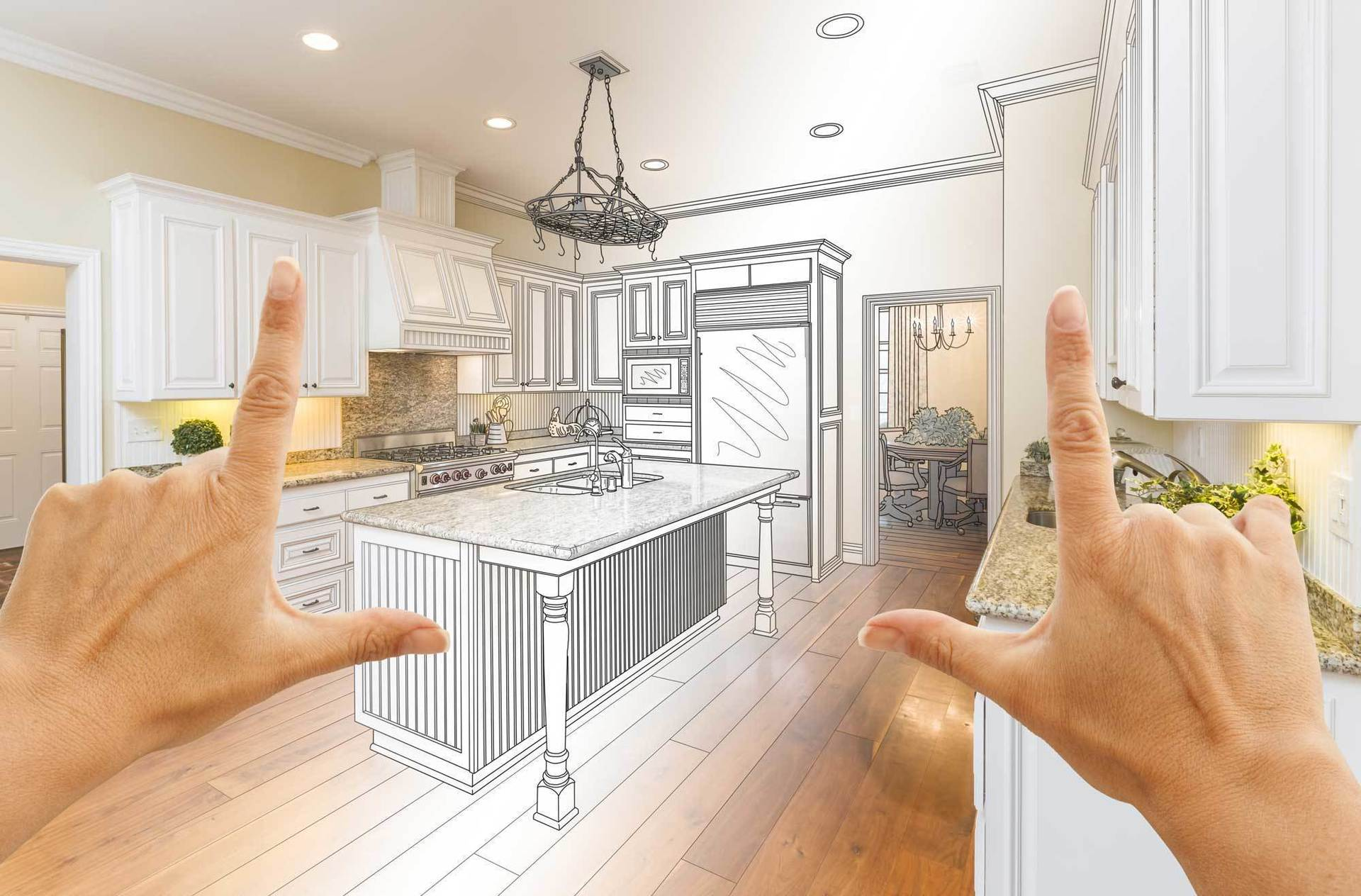 Seven Home Reno's That Will Increase Your Resale Value