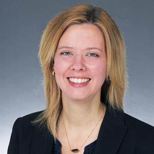 Kristi Chester, Marketer