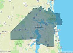 Jacksonville - Caeleb