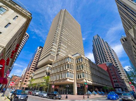 225 Franklin Street, 26th Floor, Boston, MA 02110