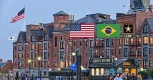 Marcelo Peres Brazilian US Army Veteran Real Estate Agent