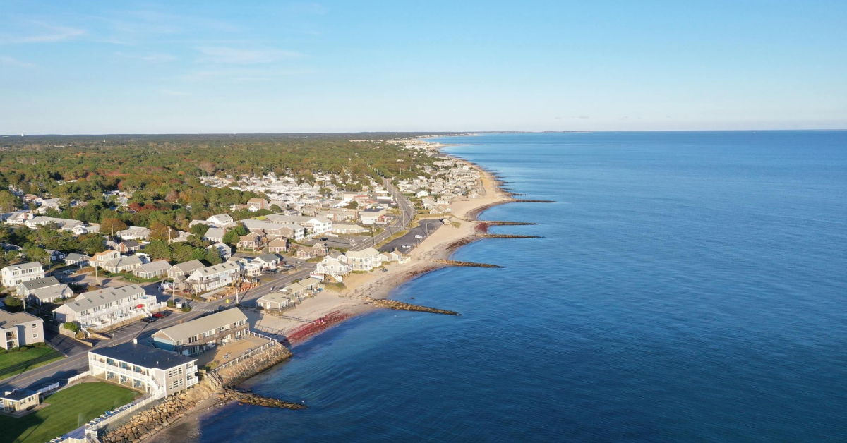 Dartmouth Massachusetts Coastal Real Estate